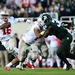OSU outscores Michigan State in wild Big Ten shootout