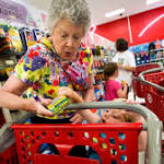 Target Rebounds in Third Quarter on Solid Sales