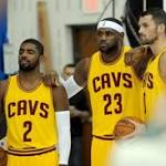 All The King's Men: LeBron takes his team-building talents to Cleveland