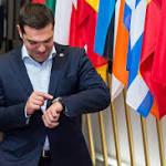 Greek Stocks Tumble, Leading European Markets Down After Talks Stall