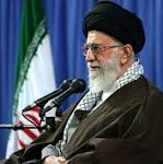 Americans are 'back-stabbers' and 'tricksters' says Iran's leader after Senate letter