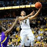 Missouri's Phil Pressey to enter NBA draft
