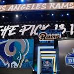 2016 NFL Draft: Biggest Steals, Surprises & Stories from the Draft