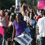 Michael Brown Death: Journalists Arrested Amid Turmoil in Missouri
