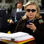 Republicans in Congress Focus on Possible Gaps in Hillary Clinton Emails