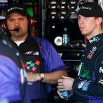 NASCAR: Hamlin's punishment was out of line