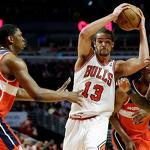 NBA Playoff Preview - Brooklyn vs. Chicago