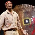 Off Broadway Review: Athol Fugard's 'The Painted Rocks at Revolver Creek'