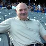 Royals '85 World Series hero Steve Balboni now rooting for Giants