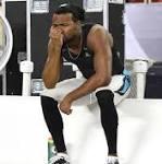 Josh Norman rips Panthers, says he 'got sideswiped' by Carolina