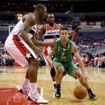 Wizards beat Israel's Maccabi Haifa 101-95