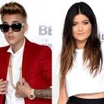 "Kylie Jenner Defends Justin Bieber: ""I Feel Like People...Attack Him"""