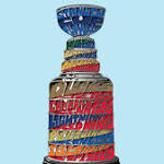Stanley Cup Playoffs: How teams matchup
