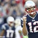 Getting our first look at 2014 Patriots