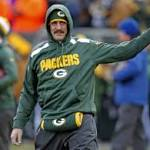 Packers' staff, players ready to move on without Aaron Rodgers