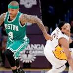 Preview: Brandon Knight, Phoenix Suns host Isaiah Thomas, Boston Celtics
