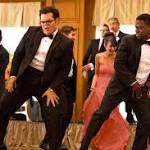Review: The Wedding Ringer
