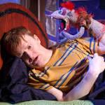 "First Nighter: Robert Askins's ""Hand to God"" Deserves a Big Hand"