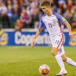 3 things we learned as the United States defeated Bolivia 4-0