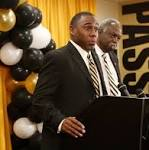 New head football coach Derek Mason sets path to greatness