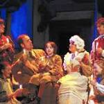 Plenty of 'Christmas Carol' in the Valley