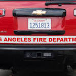 3 dead in Molotov cocktail firebombing in South El Monte, California – Firefighter ...