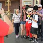 Disneyland executives urged health officials to say theme park not to blame for ...