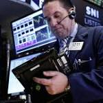 Stocks struggle for gains; Disney falls 3.5%