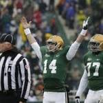 No. 9 Baylor thumps Texas to win Big 12 title, Fiesta berth