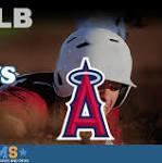 Recap: Oakland vs. LA Angels