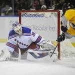National Hockey League Game Capsules