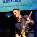 Jazz Fest 2014 Lineup: Bruce Springsteen, Arcade Fire, Christina Aguilera Head ...