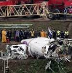 Both TransAsia plane engines lost power before Taiwan crash