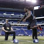 NFL Draft Combine: Names To Know