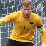 No. 7 Men's Soccer Heads to Michigan for Sunday Match