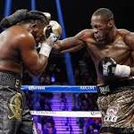 Wilder: Who Next?