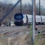 Amtrak Suspends Northeast Rail Service After Crash Kills Two