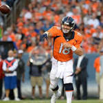 Broncos Mailbag: Who will be the Broncos' biggest contributors in 2014?
