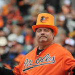 After buzz builds for home opener, Orioles, Bud Norris fall flat in 12-5 loss to Blue ...