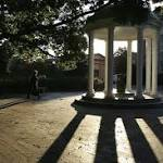 Report Details Academic Scandal at North Carolina