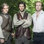 Sons of Liberty: Was the Premiere of History's Miniseries Revolutionary?