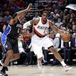 Trail Blazers vs. Los Angles Lakers: Game preview
