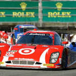 Elite company: McMurray joins Andretti, Foyt as Rolex 24 and Daytona 500 ...