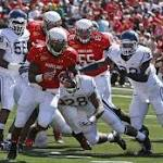 Maryland RB Wes Brown charged with assault on police officer; suspended by ...