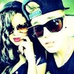 Justin Bieber, Selena Gomez Spotted Together on Fourth of July