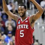 NC State forward C.J. Leslie announces plans to skip senior season, enter NBA ...