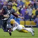 NFL mock draft: Will Johnny Manziel join Jadeveon Clowney in top five?
