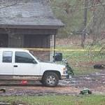 Mississippi man shoots 5, killing father, daughter