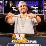 2014 WSOP Day 40: Martin Jacobson Dominates Main Event Day 1a; Walsh ...