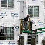 Home Builder Confidence Hits 2015 High And Why ETFs May Have Plenty More ...